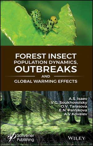 Forest Insect Population Dynamics, Outbreaks, And Global Warming Effects (1119407494) cover image