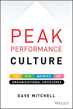 The Five Metrics of Peak Performance Culture