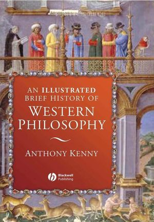 An Illustrated Brief History of Western Philosophy, 2nd Edition (1405141794) cover image