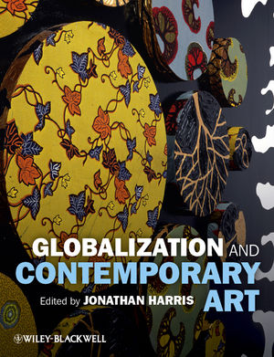 Globalization and Contemporary Art (1444396994) cover image