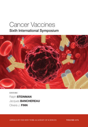 Cancer Vaccines: Sixth International Symposium, Volume 1174