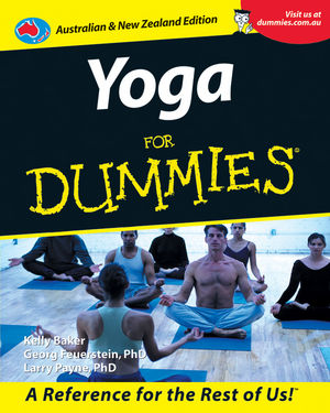 Yoga For Dummies<sup>�</sup>, Australian & New Zealand Edition
