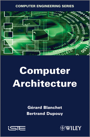 Computer <span class='search-highlight'>Architecture</span>