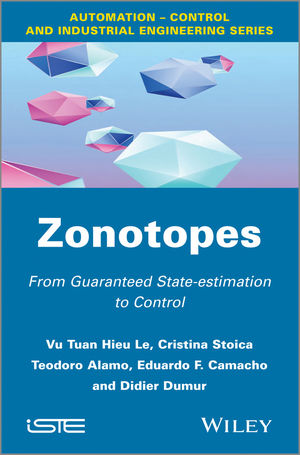 Zonotopes: From Guaranteed State-estimation to Control