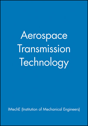 Aerospace Transmission Technology