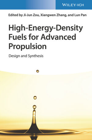 High-Energy-Density Fuels for Advanced Propulsion: Design and Synthesis