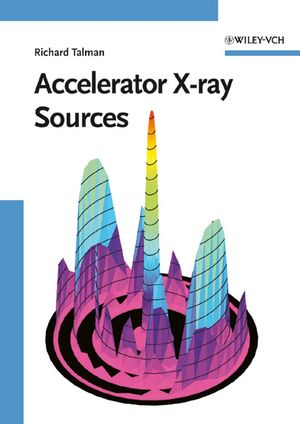 Accelerator X-Ray Sources (3527610294) cover image