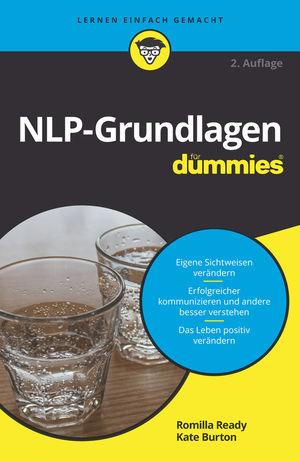 NLP-Grundlagen für Dummies, 2. Auflage