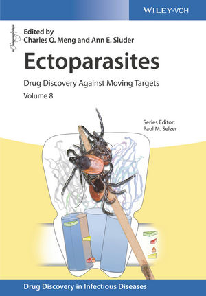 Ectoparasites: Drug Discovery Against Moving Targets