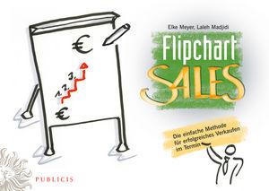 FlipchartSales: Die einfache Methode für erfolgreiches Verkaufen im Termin