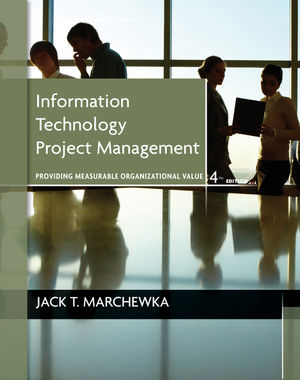 Information Technology Project Management, 4th Edition (EHEP002094) cover image