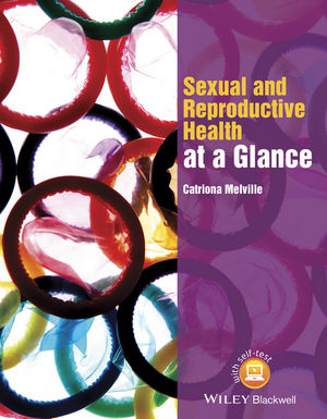 Sexual and Reproductive Health at a Glance (EHEP003294) cover image