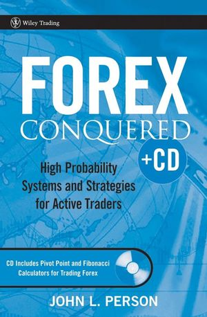 Forex conquered high probability systems and strategies for active traders