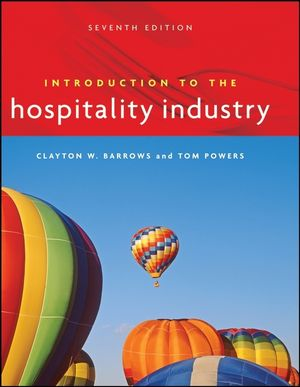 Introduction to the Hospitality Industry, 7th Edition