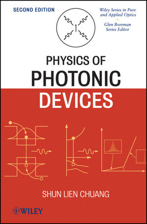 Physics of Photonic Devices, 2nd Edition