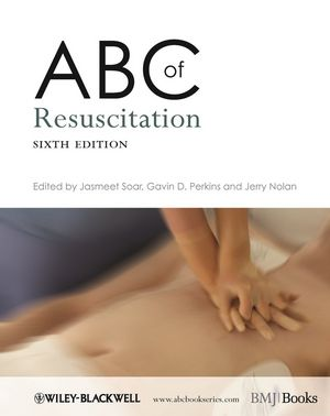 ABC of Resuscitation, 6th Edition (0470672595) cover image
