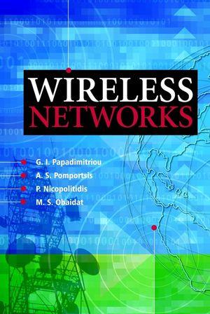 Wireless Networks