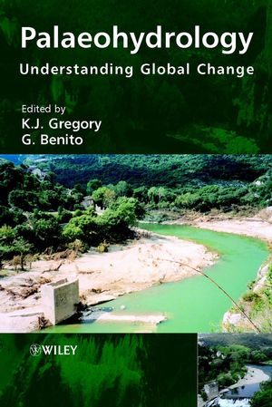 Palaeohydrology: Understanding Global Change