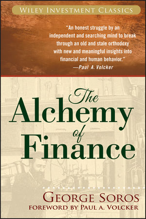 The Alchemy of Finance, 2nd Edition