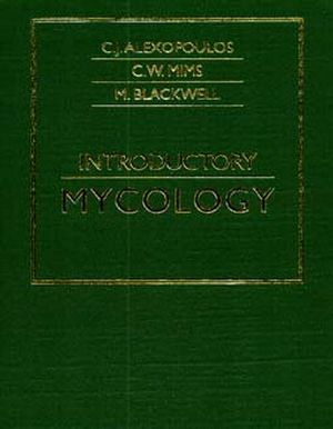 Introductory Mycology, 4th Edition (0471522295) cover image
