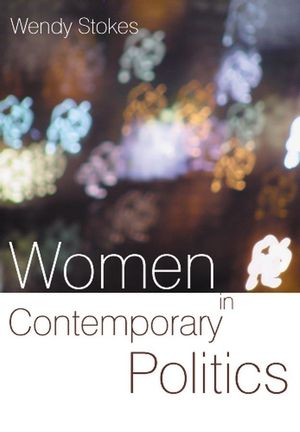 Women in Contemporary Politics (0745624995) cover image