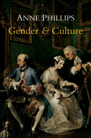 Gender and Culture (0745647995) cover image