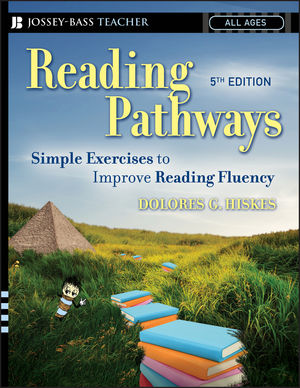 Reading Pathways: Simple Exercises to Improve Reading Fluency, 5th Edition (0787992895) cover image
