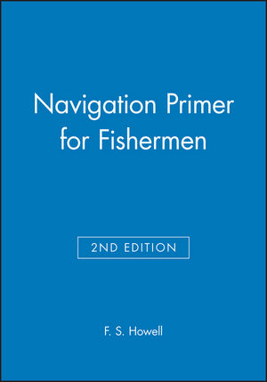 Navigation Primer for Fishermen, 2nd Edition