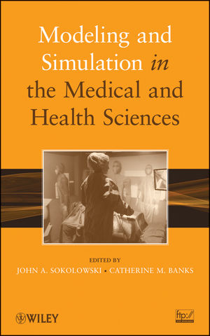 Modeling and Simulation in the Medical and Health Sciences (1118003195) cover image