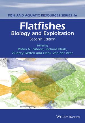 Flatfishes: Biology and Exploitation, 2nd Edition
