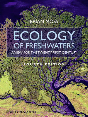 Ecology of Fresh Waters: A View for the Twenty-First Century, 4th Edition