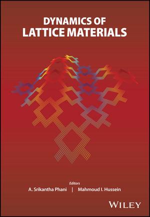 Dynamics of Lattice Materials (1118729595) cover image