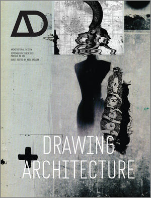Drawing Architecture (1118759095) cover image