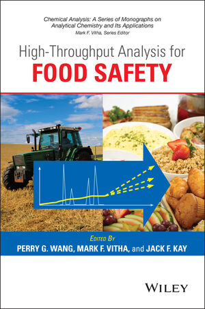 High Throughput Analysis for Food Safety (1118907795) cover image
