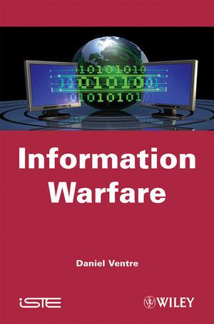 Information Warfare (1119094895) cover image