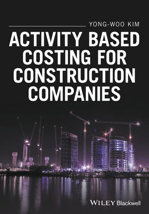 Activity Based Costing for Construction Companies (1119194695) cover image