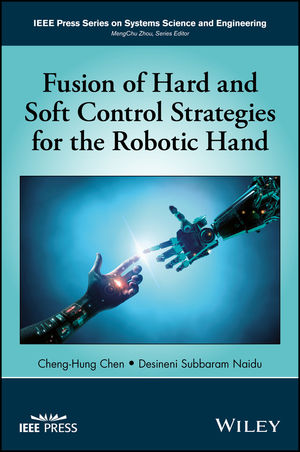 Fusion of Hard and Soft Control Strategies for the Robotic Hand (1119273595) cover image