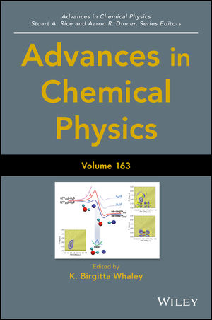 Advances in Chemical Physics, Volume 163