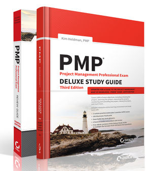 PMP Project Management Professional Exam Certification Kit, 4th Edition