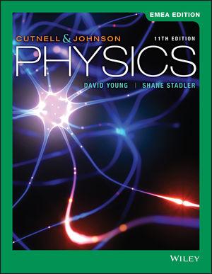 Physics, 11th EMEA Edition