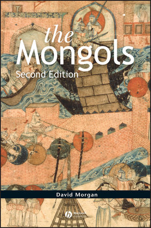 The Mongols, 2nd Edition