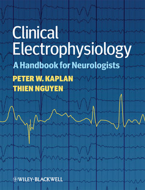 Clinical Electrophysiology: A Handbook for Neurologists