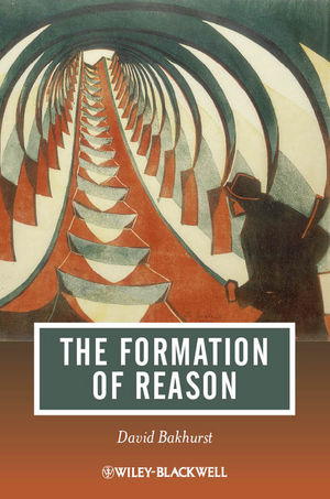 The Formation of Reason (1444339095) cover image