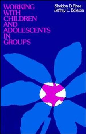 Working with Children and Adolescents in Groups