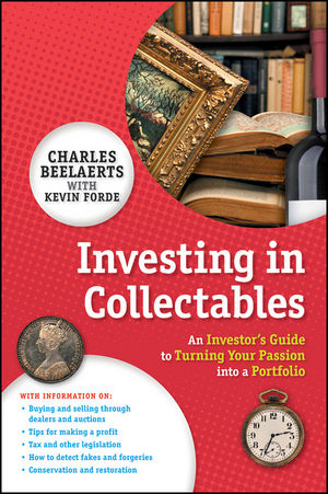 Investing in Collectables: An Investor