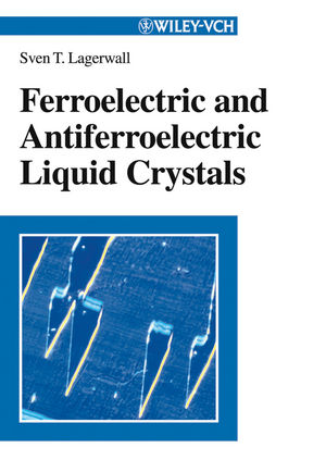 Ferroelectric and Antiferroelectric Liquid Crystals (3527613595) cover image