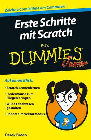 Erste Schritte mit Scratch für Dummies Junior