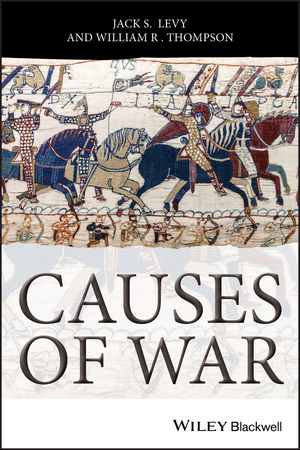 Causes of War (EHEP002095) cover image