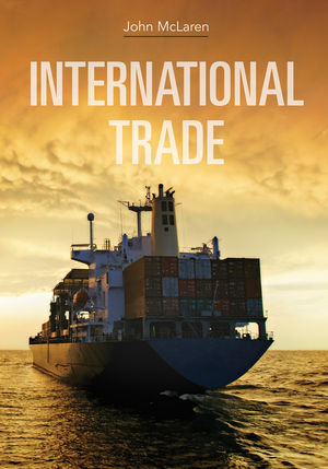 International Trade (EHEP002495) cover image