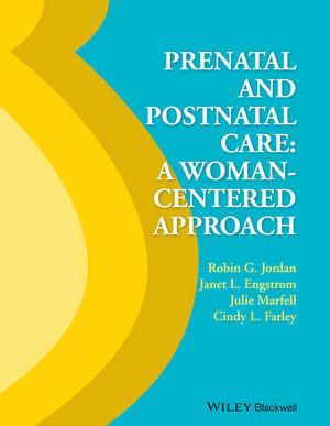 Prenatal and Postnatal Care (EHEP003095) cover image